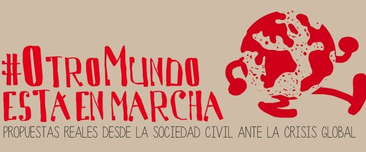 Encuentro Internacional #OtroMundoEstEnMarcha