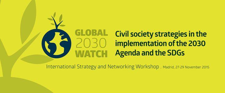 Global 2030 Watch
