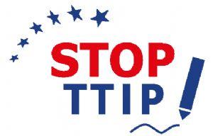 [Ciberacción] ¡Contra TTIP y CETA!
