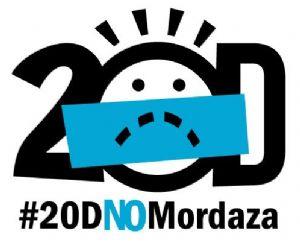 Confirmadas movilizaciones en más de 20 ciudades para pedir la retirada de la Ley de Seguridad Ciudadana