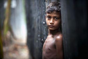 Luchar contra la pobreza, también en los países ricos