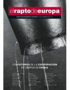 Los futuros de la cooperación en tiempos de crisis