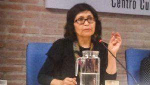 """Magdalena León: """"Auditar la deuda sirve para hacer reivindicaciones con conocimiento; no pagar es muy simplista"""""""