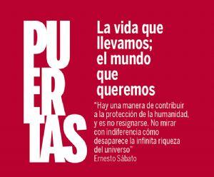 """La exposición """"Puertas"""" abre al público en CentroCentro Cibeles de Cultura y Ciudadanía"""