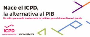 Nace el ICPD, la alternativa al PIB